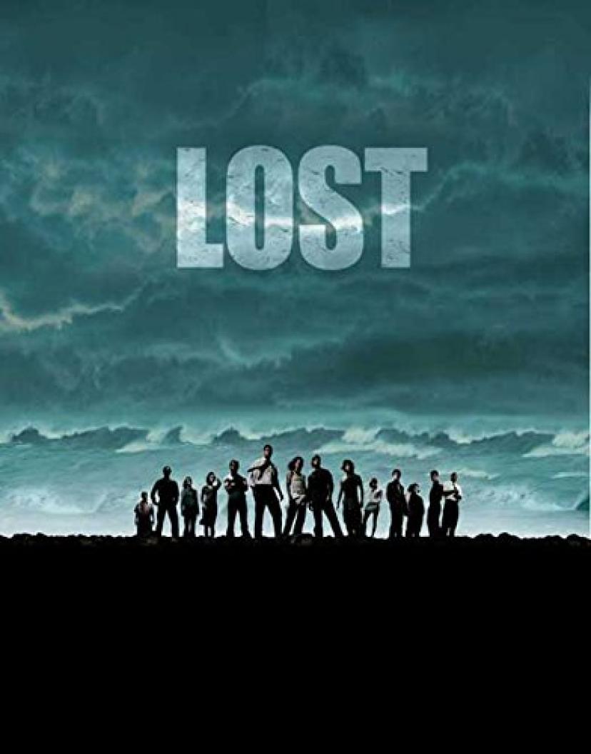 『LOST』