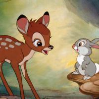 今度は『バンビ』が超実写化!どんなストーリーになるのか、最新情報を紹介