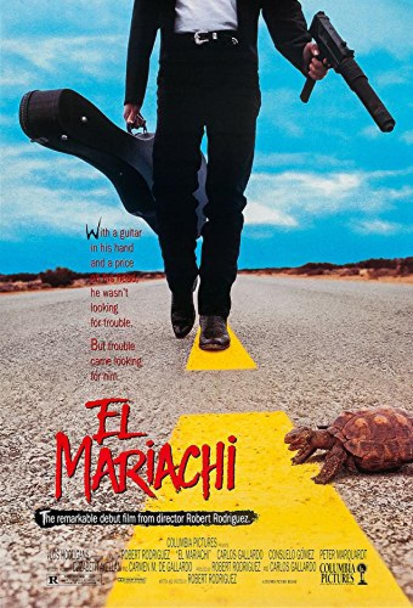 『エル・マリアッチ』
