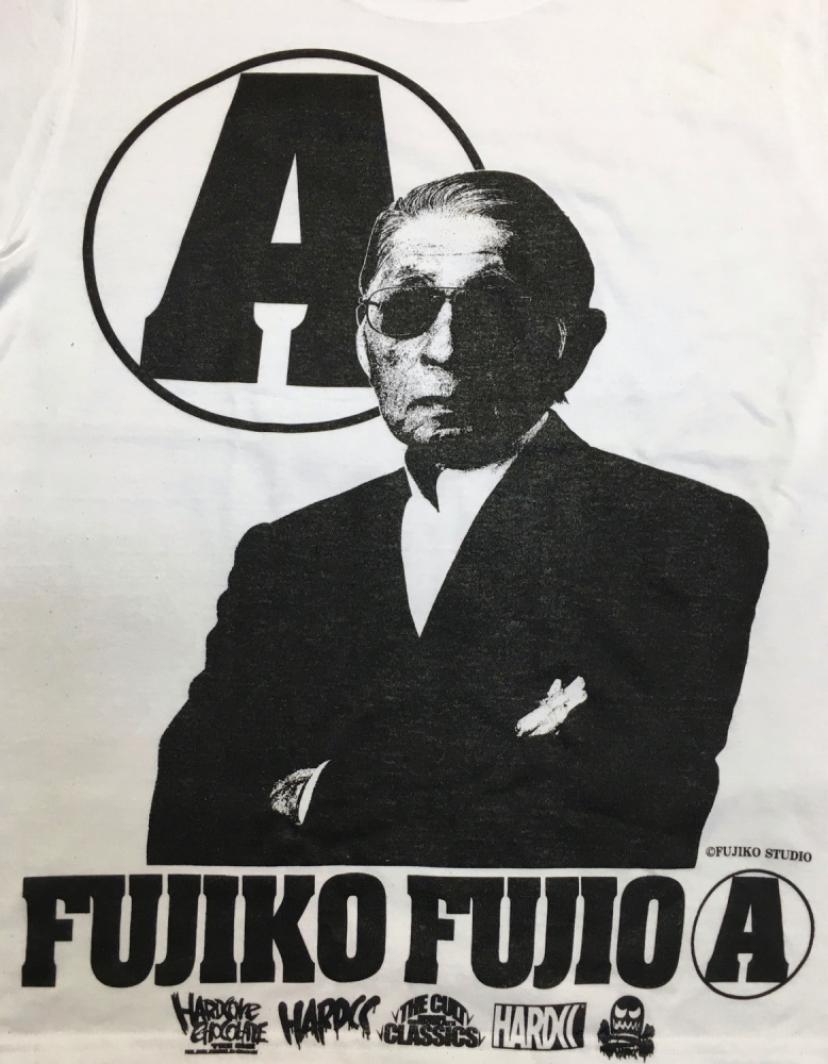 藤子不二雄A(FUJIKO FUJIO A)