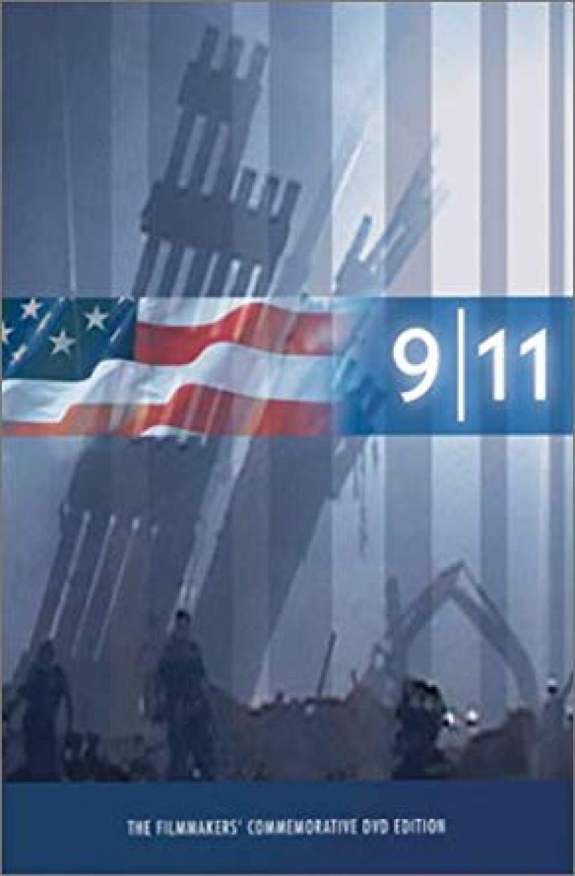 9.11 ~N.Y.同時多発テロ衝撃の真実
