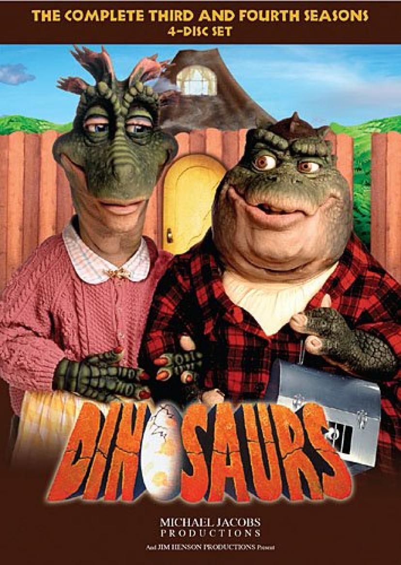 『恐竜家族』