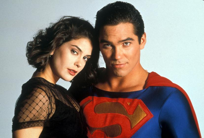 ディーン・ケイン 5代目スーパーマン