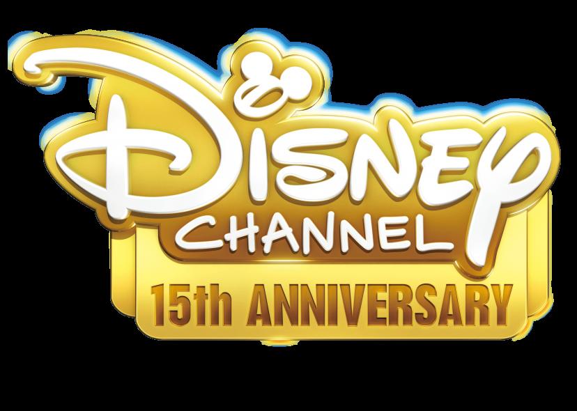 ディズニー15周年