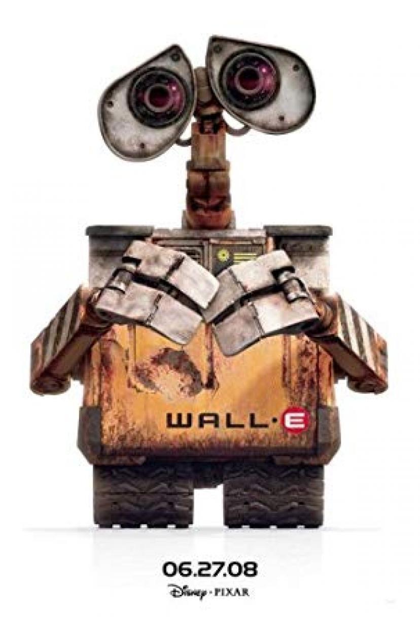 WALL-E / (AC3 DOL WS)(北米版)(リージョンコード1)[DVD][Import]