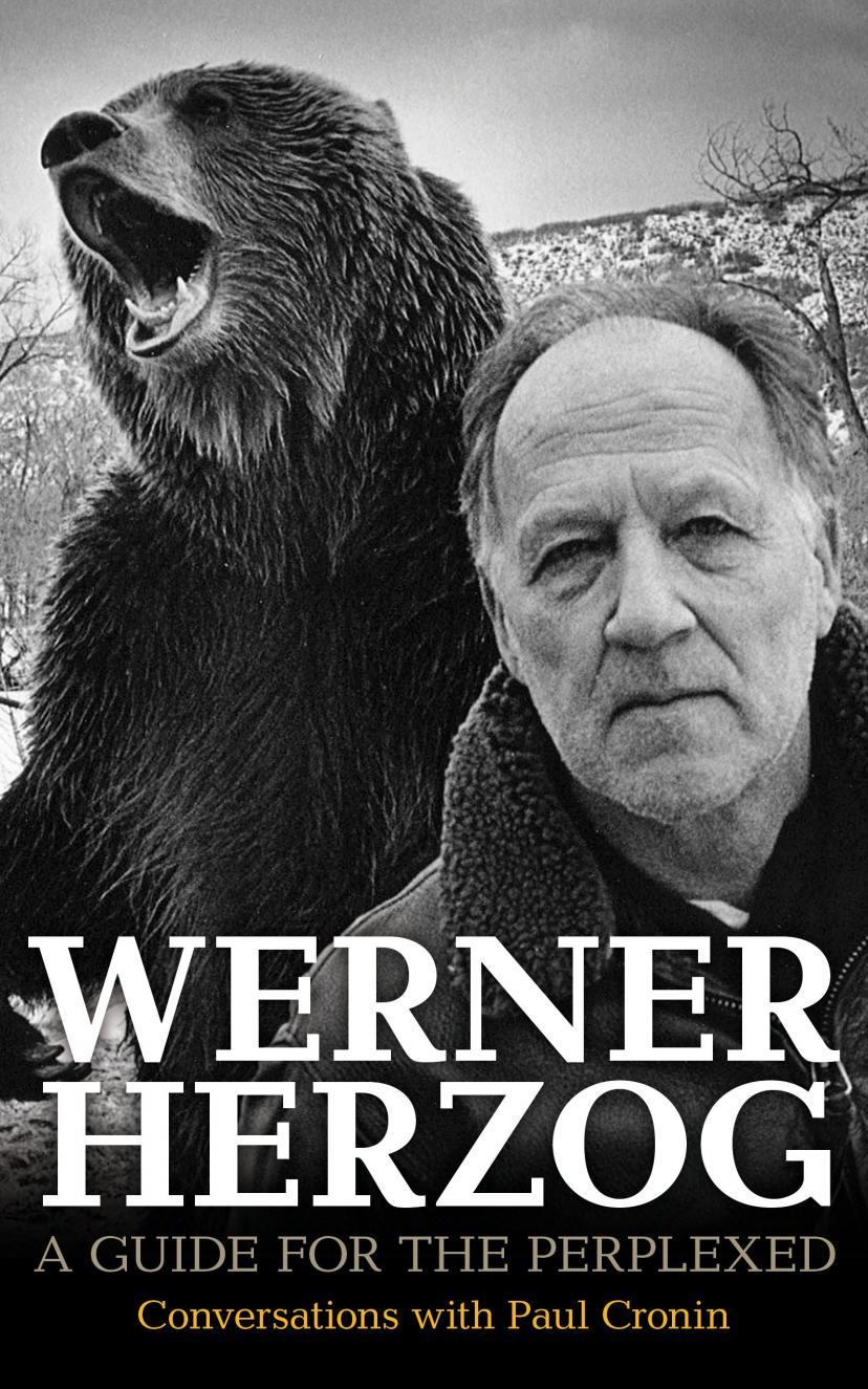 ヴェルナー・ヘルツォーク