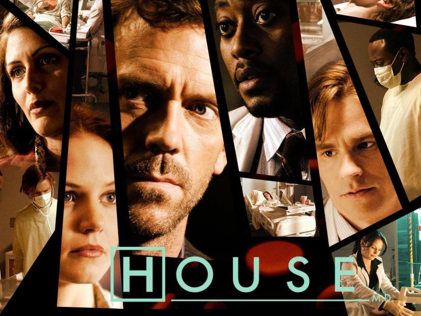 ドクター・ハウス