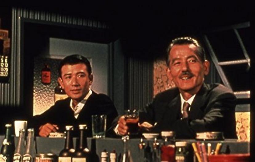 Coffret Yasujirô Ozu 7 DVD
