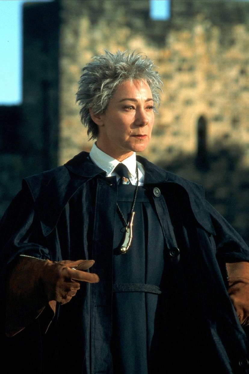 ハリーポッターに登場する有名な先生とちょっとヤバい先生一覧