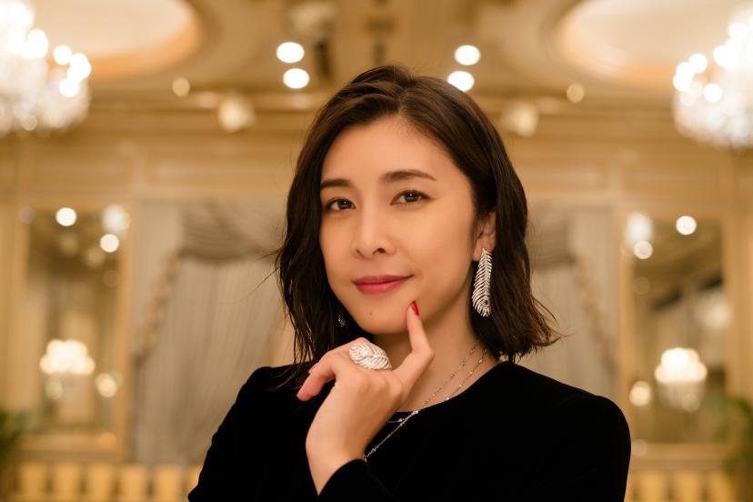 「スキャンダル専門弁護士 QUEEN」竹内結子