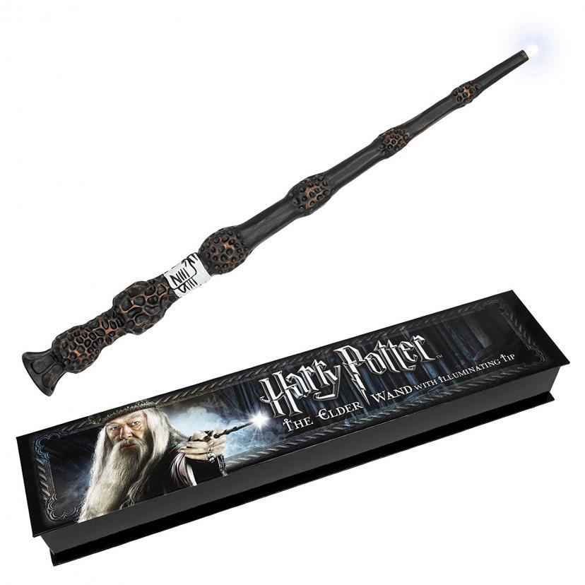 ハリー・ポッター ニワトコの杖