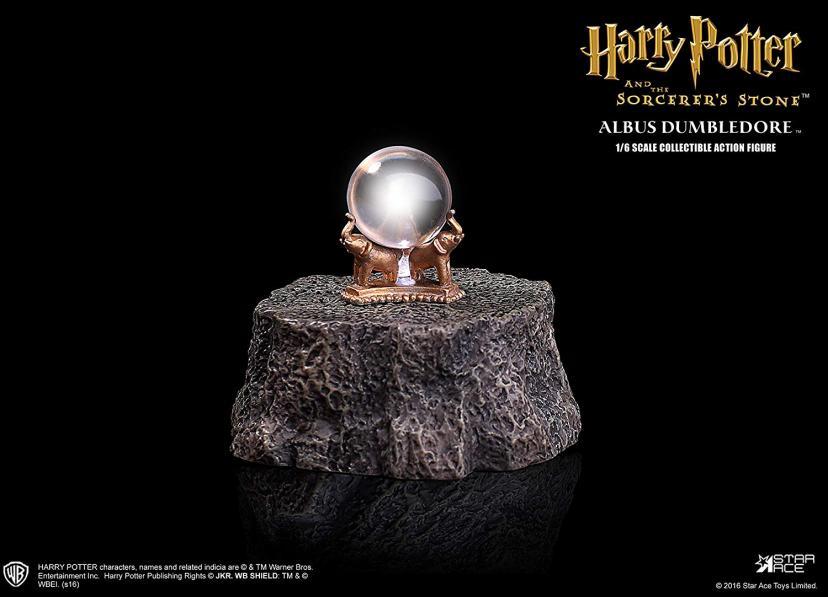 ハリー・ポッター ダンブルドアの水晶玉
