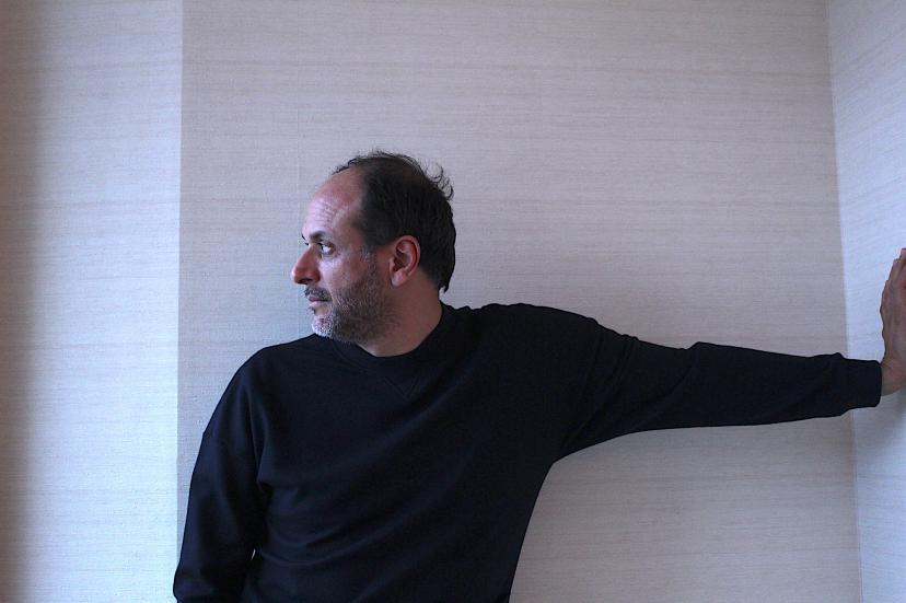 ルカ・グァダニーノ