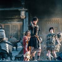 【ネタバレ】実写映画『キングダム』のキャストとキャラを徹底比較 原作を超えた瞬間はココだ!