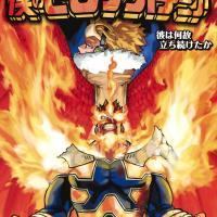 「ヒロアカ」新No.1ヒーロー・エンデヴァーがカッコいい!強さ・能力や家族関係など徹底解説!