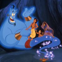 『アラジン』のジーニーについて知っておきたいこと ランプの魔神が叶えられない願いとは?
