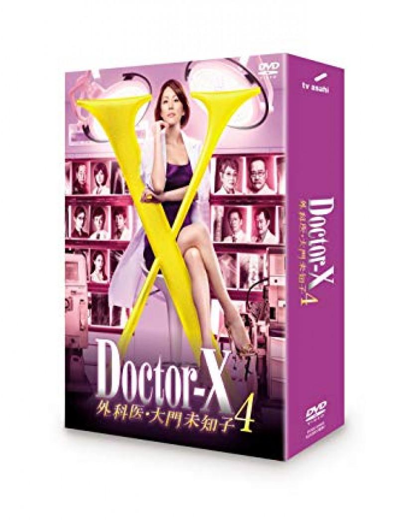 「ドクターX」4期