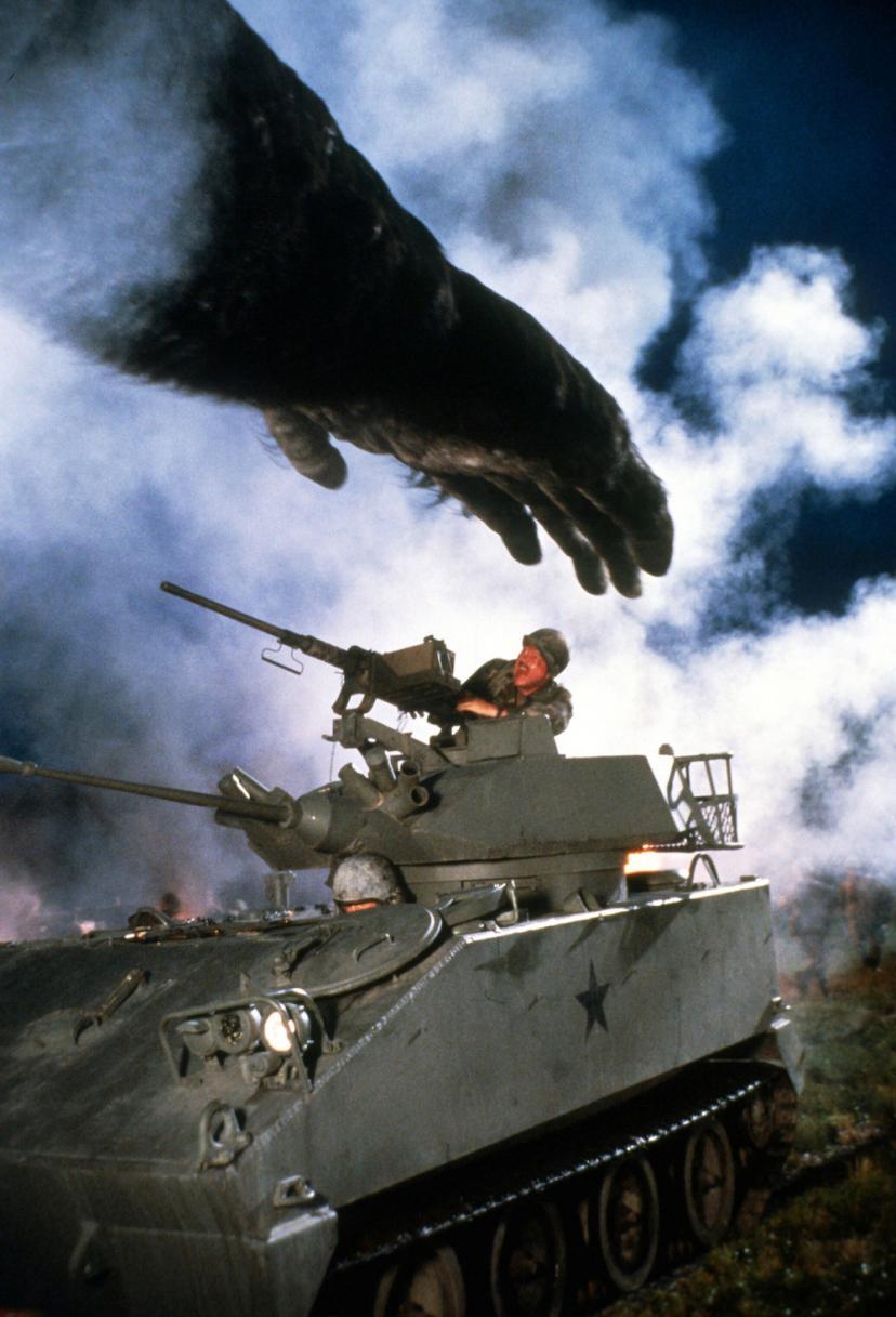 キングコング 1986