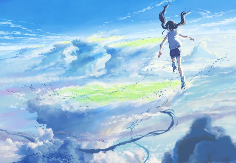 『天気の子』