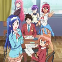 アニメ「ぼくたちは勉強ができない」シリーズの動画を今すぐ無料で観るには?【2期・OVAの配信は?】