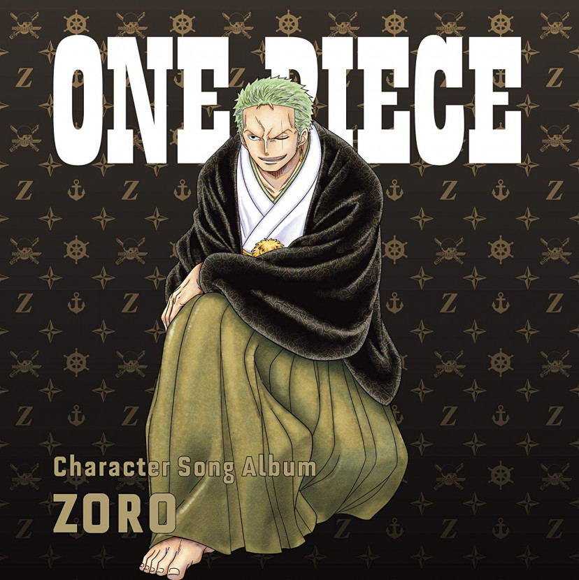 one piece ワンピース ゾロ