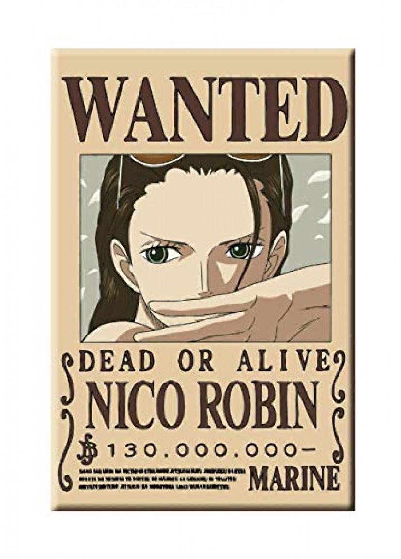 one piece ワンピース ニコ・ロビン