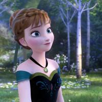 「アナ雪」アナは最初プリンセスではなかった?キャラ紹介&4つのトリビア