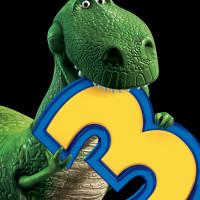 レックス、「トイ・ストーリー」のドジだけど憎めない恐竜がほっとけない!