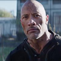 ルーク・ホブス、『ワイルドスピード』でドウェイン・ジョンソンが演じるゴリマッチョ捜査官に迫る!