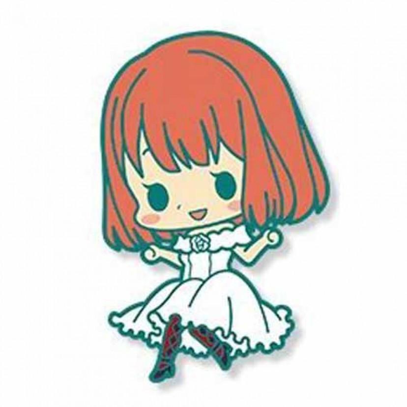 ラバーストラップコレクション うたの☆プリンスさまっ♪ マジLOVE2000% 七海春歌 単品