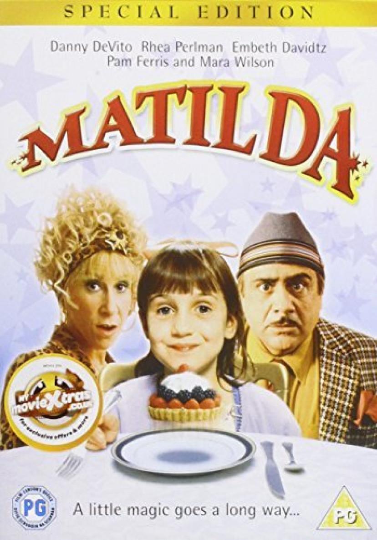 マチルダ 映画