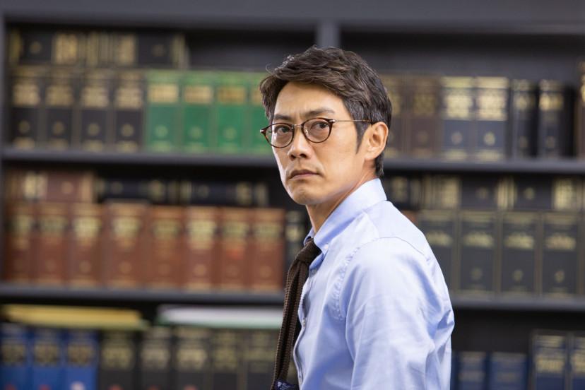 反町隆史ドラマ『リーガル・ハート~いのちの再建弁護士~』
