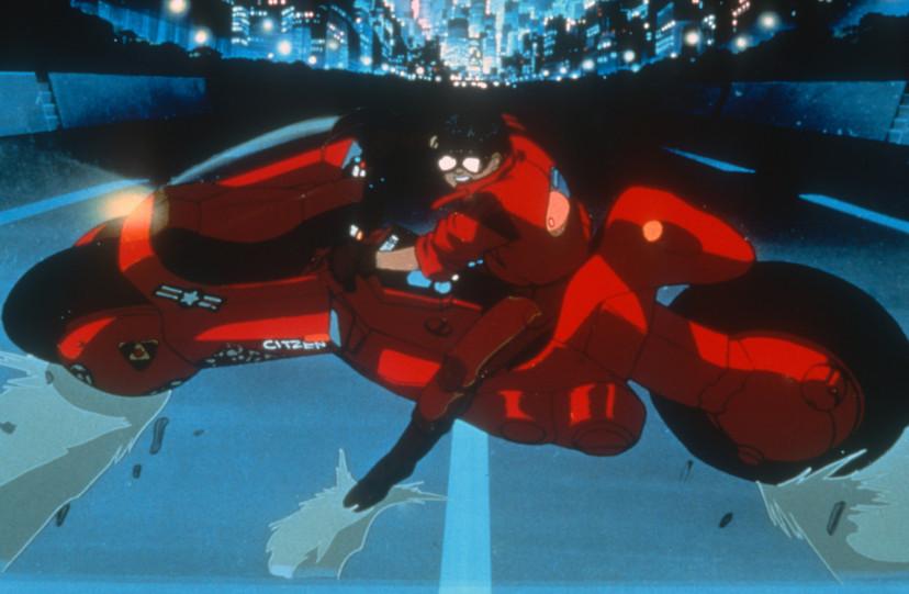 『AKIRA』(1988)