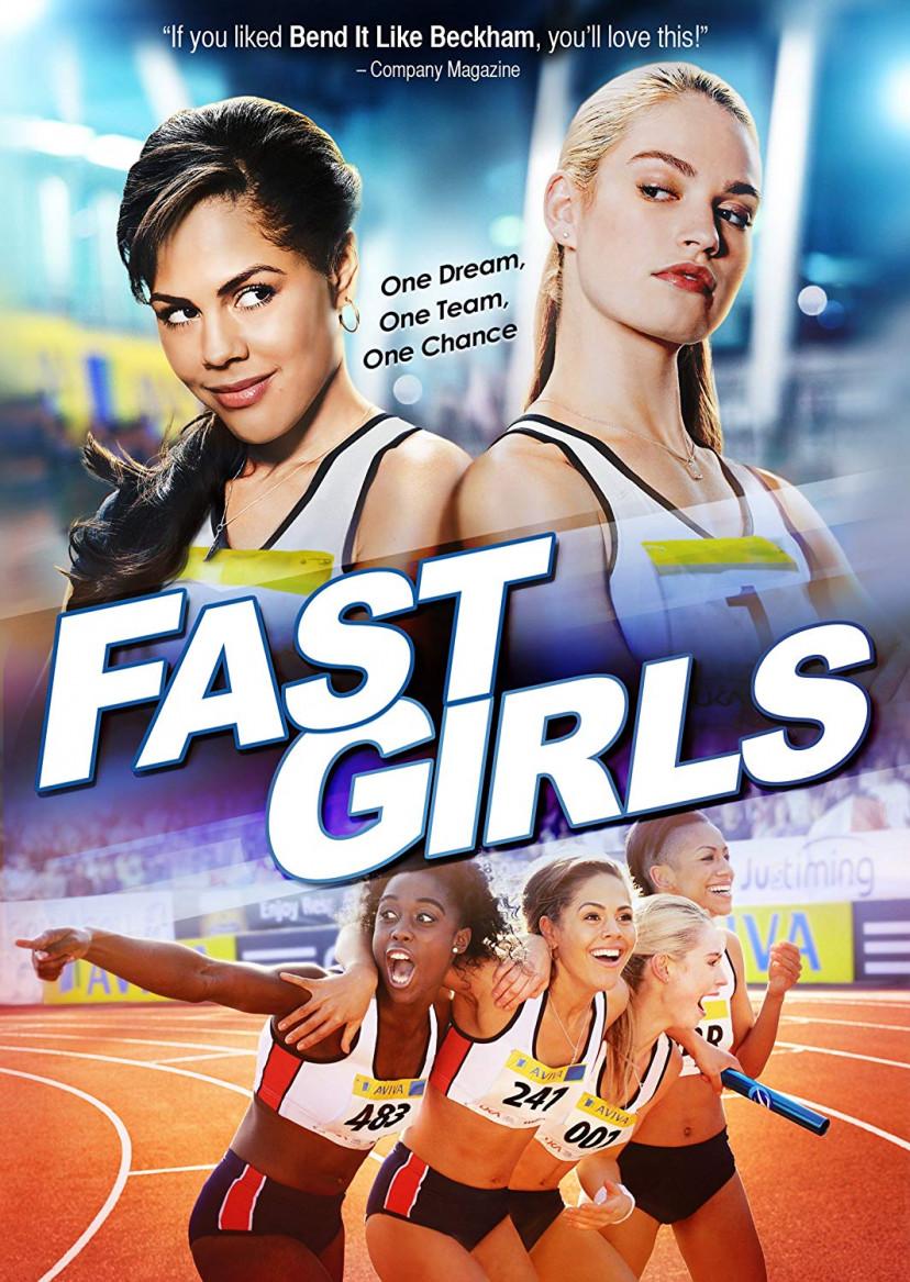 『Fast Girls』