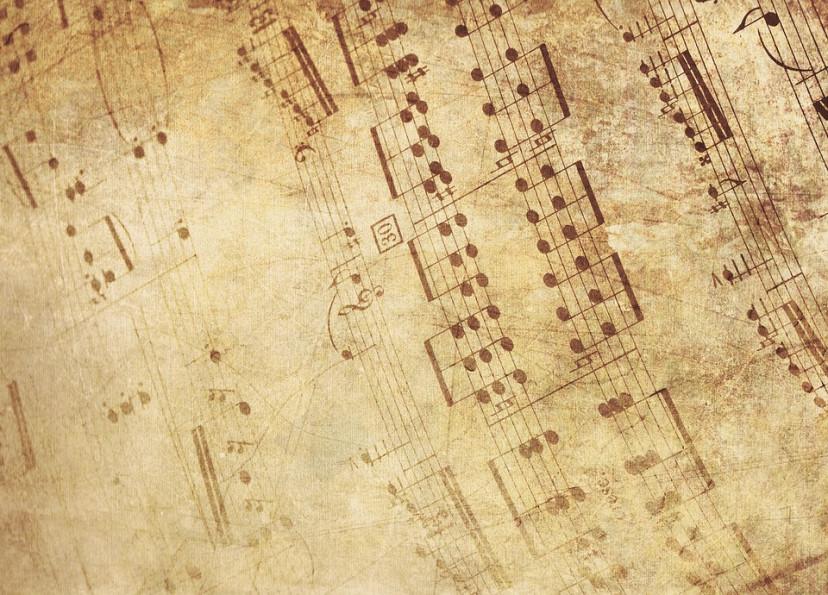 音楽 楽譜、フリー画像