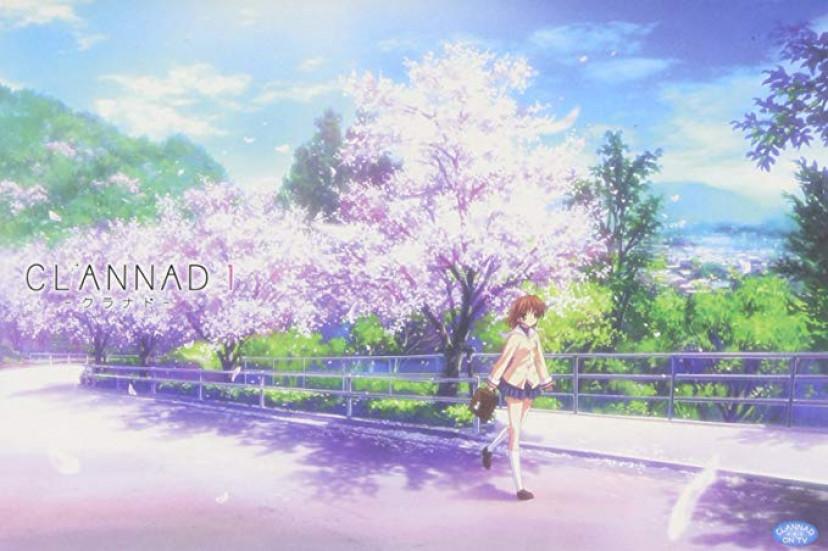 『CLANNAD(クラナド)』
