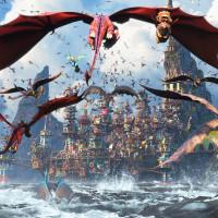 「ヒックとドラゴン3/聖地への冒険」の魅力解説&トリビア集 革新的美しさで描かれるドラゴンのお引越し