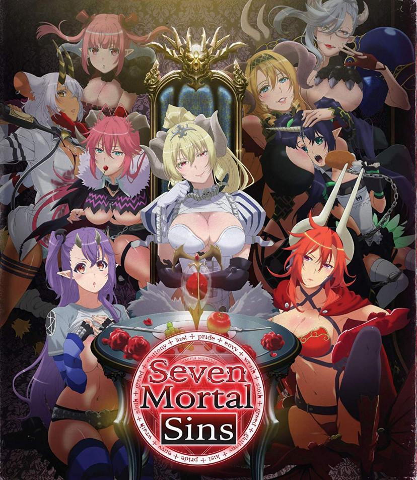 『sin 七つの大罪』