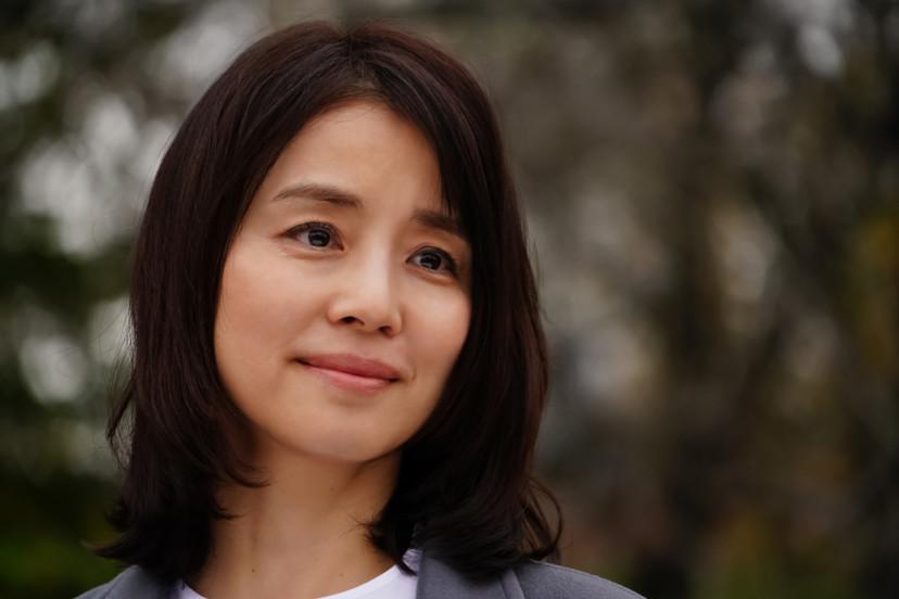 『マチネの終わりに』石田ゆり子