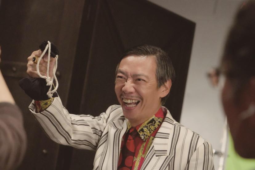 『カイジ ファイナルゲーム』坂崎孝太郎(生瀬勝久)