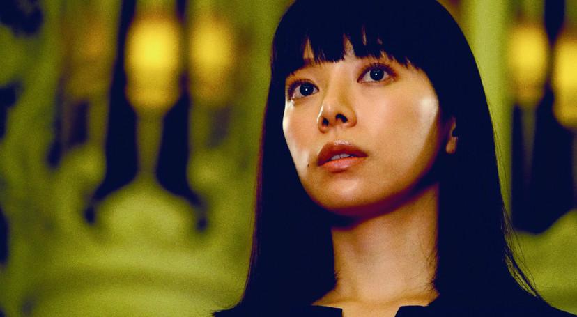 『マチネの終わりに』桜井ユキ