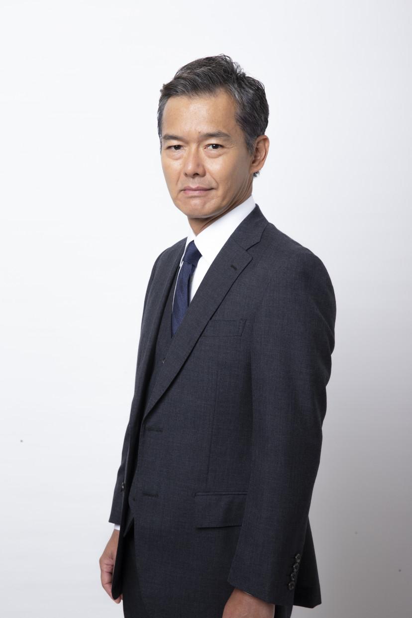 渡部篤郎 『10の秘密』