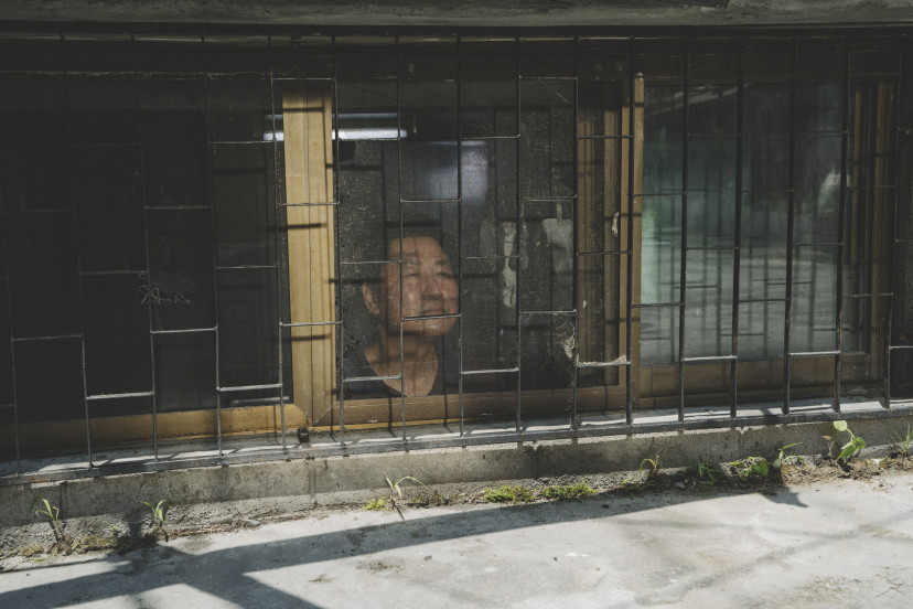 『パラサイト』ソン・ガンホ