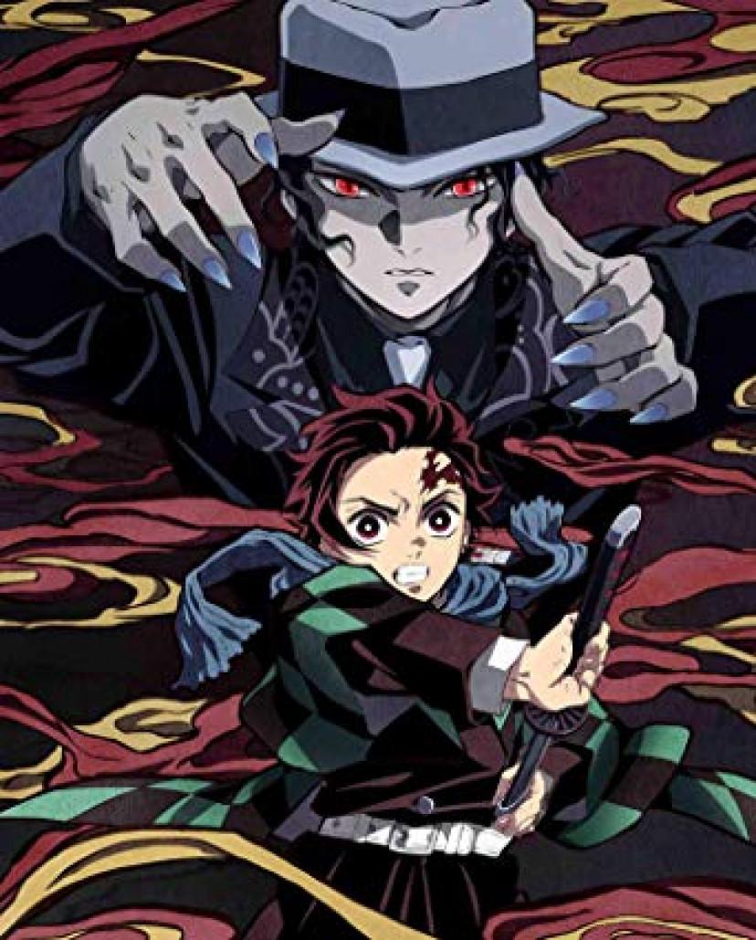 鬼 滅 の 刃 アニメ の 続き