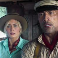 実写映画『ジャングル・クルーズ』でロック様が陽気な船長に!キャスト一覧&見どころ【2020年7月公開】