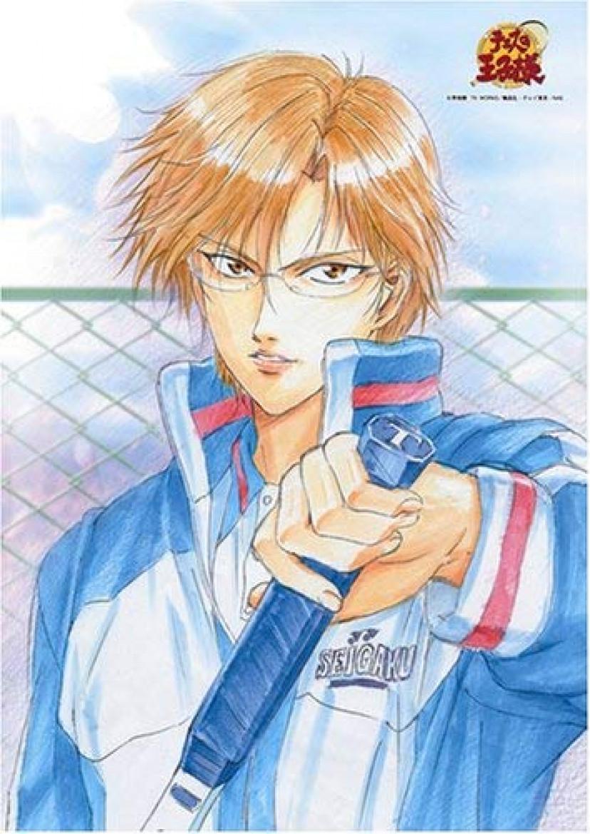 手塚国光 テニスの王子様