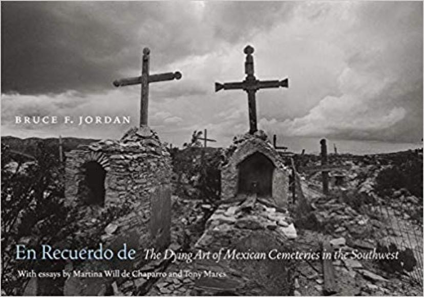 メキシコ 墓地