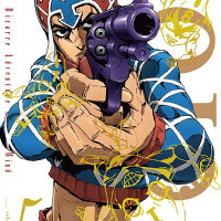 『ジョジョの奇妙な冒険』第5部のグイード・ミスタは超キレ者!パッショーネの拳銃使いには意外な過去が