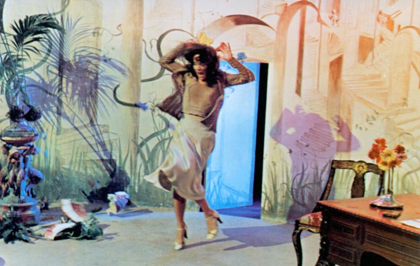 サスペリア(1977)