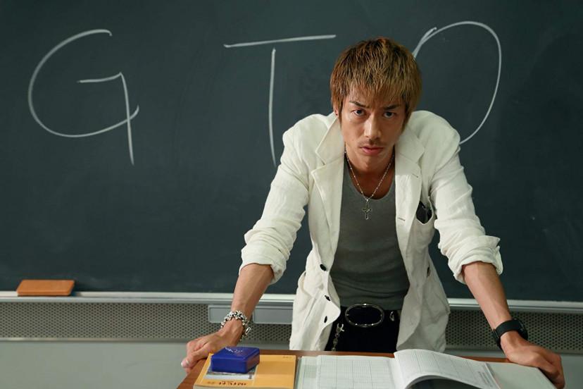 『GTO』(2012年) 鬼塚